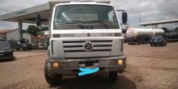Vendo Caminhão caçamba 26260 VW