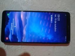 Título do anúncio: Samsung A9 128g