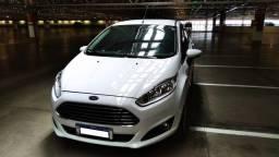 Título do anúncio: New Fiesta Titanium Hatch