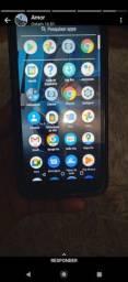 Título do anúncio: Moto G5 plus 16g em perfeito estado