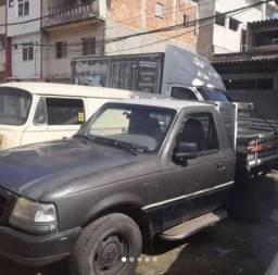 Título do anúncio: Vendo Caminhonete Ford Ranger ano 1998
