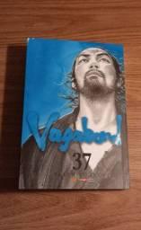 Vagabond vol 37 - Panini (volume Raro)