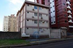Apartamento para alugar com 1 dormitórios em Centro, Foz do iguacu cod:00597.001