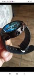 Título do anúncio: Smartwatch Android wi-fi