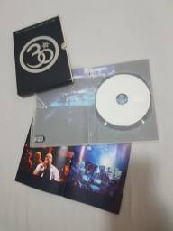 Título do anúncio: DVD Roupa Nova 30 anos