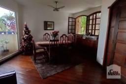 Casa à venda com 5 dormitórios em Dona clara, Belo horizonte cod:279198