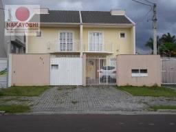 Sobrado com 3 dormitórios para alugar, 85 m² por R$ 1.800/mês - Cajuru - Curitiba/PR