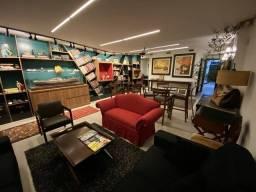 Título do anúncio: Sala decorada (pronta pra usar) no Gonzaga - Santos - SP