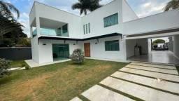 Título do anúncio: A Melhor Compra Casa Nova Moderna 5 Suites Lazer
