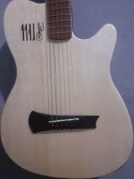 Título do anúncio: Violão Luthier Corrado Studium