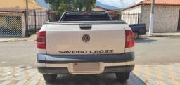 Saveiro Cross 1.6 - 2012 - a mais barata nesses detalhes