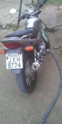 Moto Honda 150