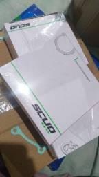 Título do anúncio: Kit Embreagem Scud Yamaha Fazer Lander Tenere 250 Discos Platô Cubo e Junta