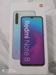 Título do anúncio: Redmi Note 8 128GB