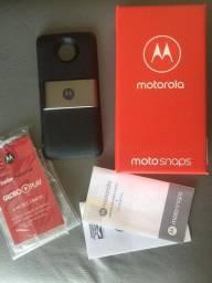 Moto Snap Power Pack & TV