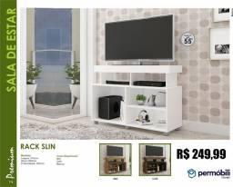 Título do anúncio: ABAIXOOOOU: RACK SLIN LINDISSIMO POR APENAS R$ 249,99