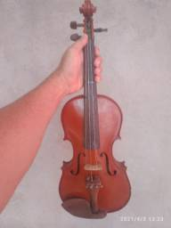 Violino Michael vnm46 vendo ou troco por violino elétrico
