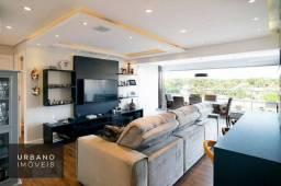 Título do anúncio: Apartamento com 2 dormitórios à venda, 89 m² por R$ 1.229.600,00 - Campo Belo - São Paulo/