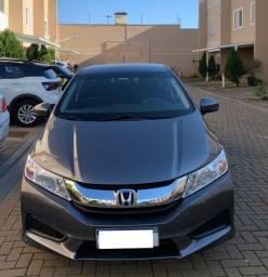 Honda City LX 1.5 / 2017
