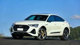 Título do anúncio: Audi e-tron S Sportback quattro 2021/2022