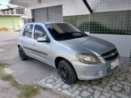 Chevrolet Celta 1.0 LT Flex modelo 2012
