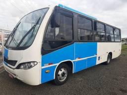 Título do anúncio: Microônibus ibrava 23 passageiros motor Cummins ano 2011