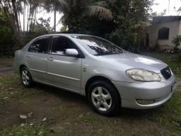 Título do anúncio: Toyota Corolla XEI 2005