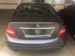 Título do anúncio: Mercedes c 180 turbo-estado de zero valor 97.000