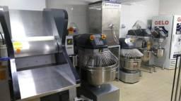 manutenção em padarias e maquinas de salgados