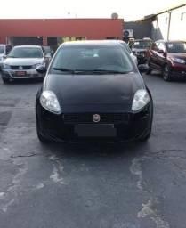 Título do anúncio: Fiat Punto Attractive 1.4 Flex 2011