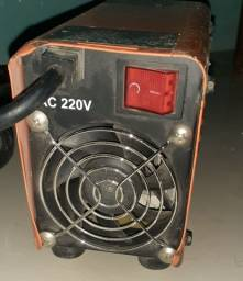 Mini mma. 222  ivesolra de solda u.s.k