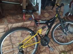 Título do anúncio: Bike track aro26