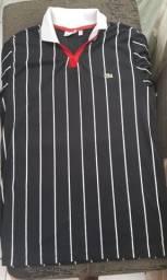 camisas lacoste peruana