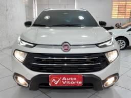Título do anúncio: Fiat - Toro 2.4 - AT9 marchas - 19.000 km