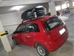 Título do anúncio: Vendo Fiesta Hatch 1.6