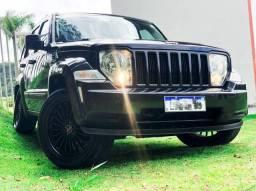 Título do anúncio: Jeep Cherokee