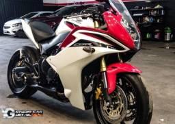 Título do anúncio: Honda CBR 600F