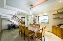 Casa à venda com 5 dormitórios em Capão raso, Curitiba cod:69014515