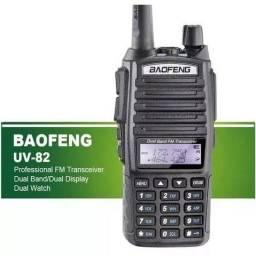 Título do anúncio: Rádio comunicador baofeng UV-82