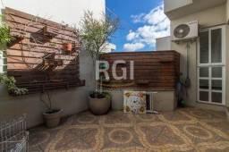 Apartamento à venda com 2 dormitórios em Vila ipiranga, Porto alegre cod:TR8674