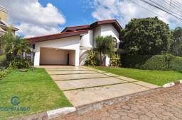 Casa para alugar com 4 dormitórios em Jardim ana cristina, Foz do iguacu cod:00668.001