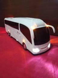 Título do anúncio: Miniatura de ônibus roma