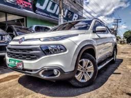Título do anúncio: Junior Veículos.                                     FIAT / TORO FREEDOM 1.8 16V FLEX AUT.