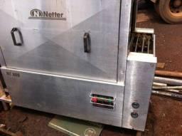 Título do anúncio: Lava Louça Industrial Netter NT 800 - Usada