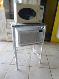 Título do anúncio: fruteira pedra para forno e microondas