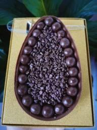 Ovos de Páscoa ( de Colher )