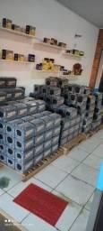 Título do anúncio: Bateria e Baterias bateria de Carro Bateria de Moto Bateria