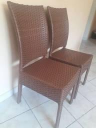 Título do anúncio: Vendo 2 Cadeiras