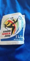 Camisa oficial FIFA Itália 2009/2010