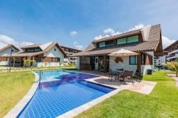 Título do anúncio: Casa de condomínio para venda tem 217 metros quadrados com 4 quartos em Praia do Cupe - Ip